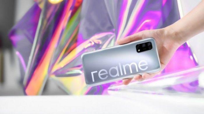 Realme готовит новую линейку устройств, первым смартфоном станет Realme V5 – фото 2