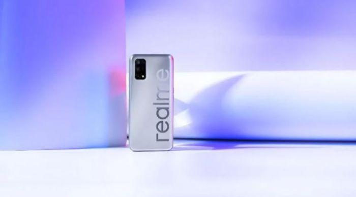Realme готовит новую линейку устройств, первым смартфоном станет Realme V5 – фото 3