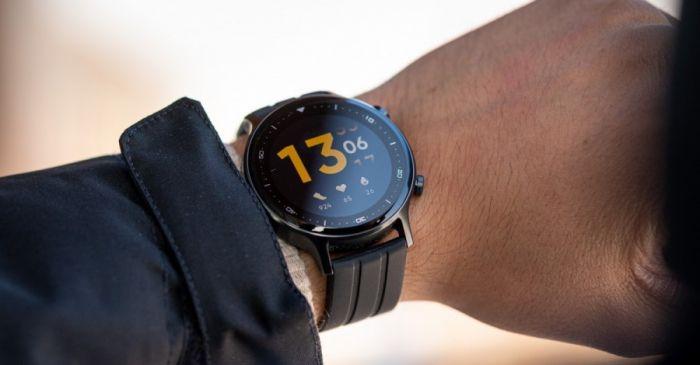 Realme Watch S на глобальном рынке