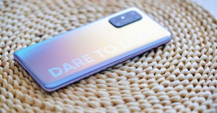 Realme X7 Pro глобальный рынок