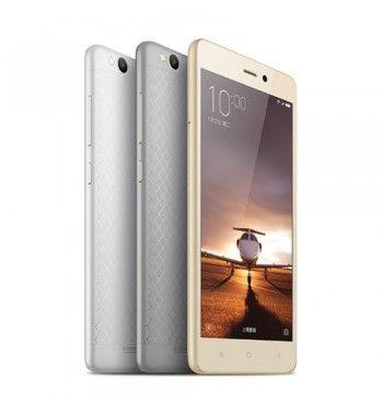 Xiaomi Redmi 3: продажи стартовали. Можно приобрести смартфон без узора на задней панели – фото 2