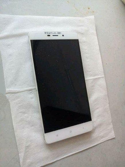 Xiaomi Redmi 4 и Redmi Note 4 сертифицированы в TENAA – фото 5