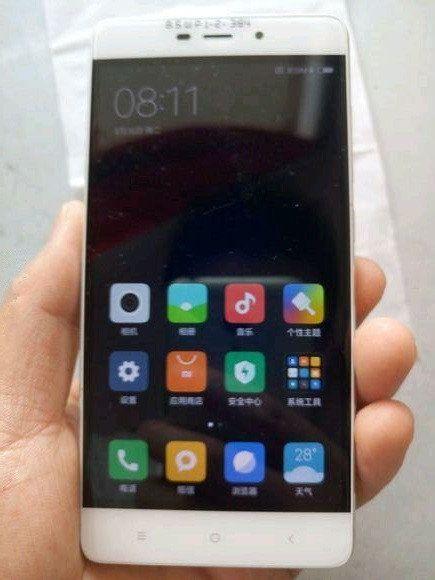 Xiaomi Redmi 4 и Redmi Note 4 сертифицированы в TENAA – фото 1