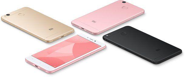 Xiaomi Redmi 4X нарастили память – фото 1