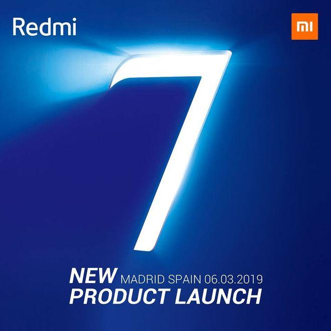На этой неделе Redmi устроит презентацию смартфона. Redmi 7? – фото 1