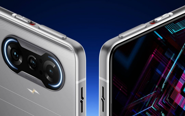 Представлен POCO F3 GT: игрофон выходит на глобальную арену – фото 3