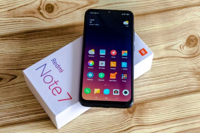 Redmi Note 7 теперь официально вышел и в Европе: характеристики и цена – фото 1
