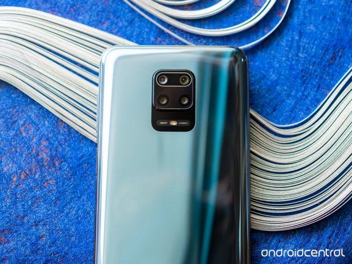 Redmi Note 9 Pro и Redmi Note 9 Pro Max: мощная начинка, емкая батарейка и приятная цена – фото 6