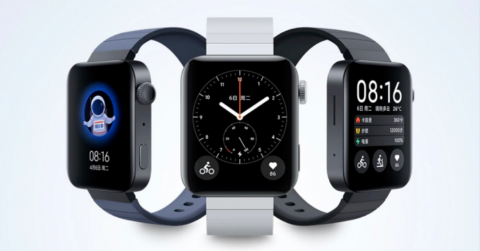 Скидки дня: Xiaomi Mi Watch Lite, Redmi Power Bank и Huawei Mini Speaker покупай выгодно – фото 1