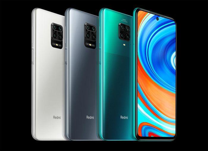Объявлены цены на Xiaomi Mi 10, Xiaomi Mi Note 10 Lite, Redmi Note 9, Redmi Note 9 Pro и Xiaomi Mi Smart Band 4 с NFC в России – фото 3