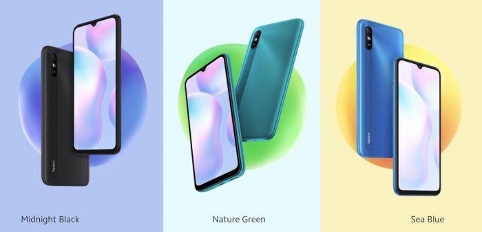 Представлен Redmi 9i: компания плодит однотипные смартфоны – фото 2