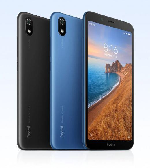 Xiaomi решили обновить бюджетник Redmi 7A до 10 версии Android. А что ждет Redmi Note 8? – фото 3