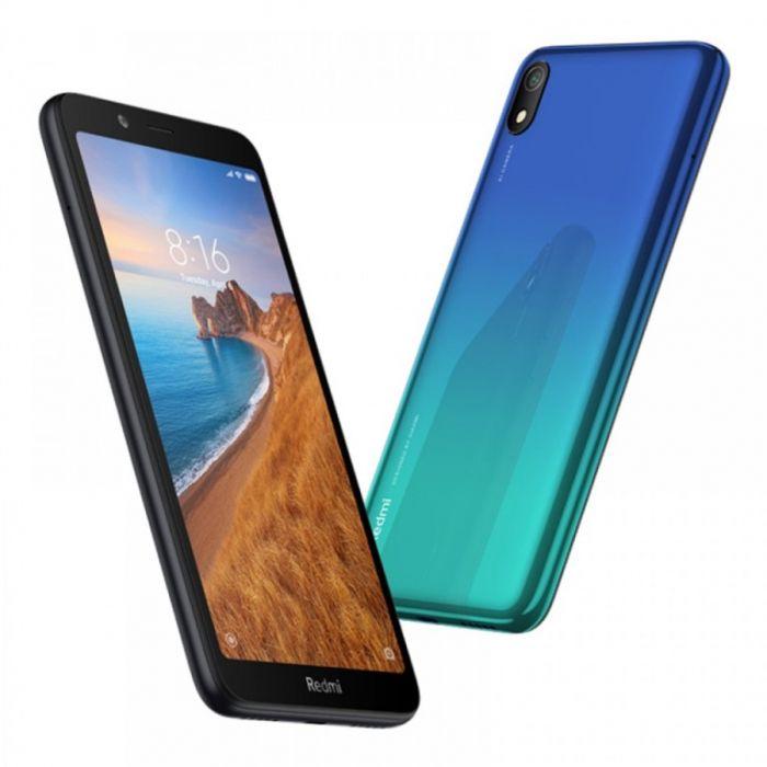 Xiaomi решили обновить бюджетник Redmi 7A до 10 версии Android. А что ждет Redmi Note 8? – фото 2