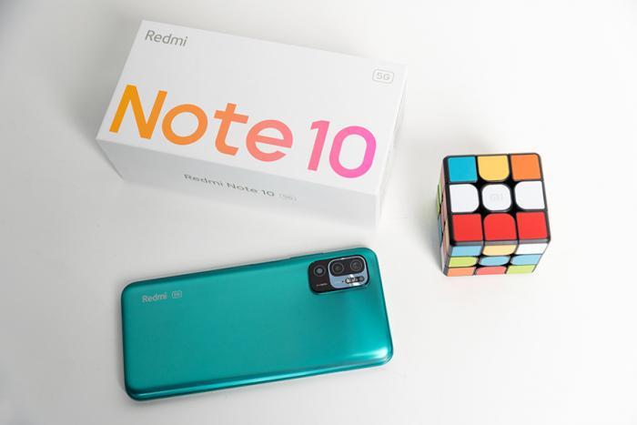 Представили Redmi Note 10 5G и Redmi Note 10 Pro в Китае: сюрпризов хватает – фото 3