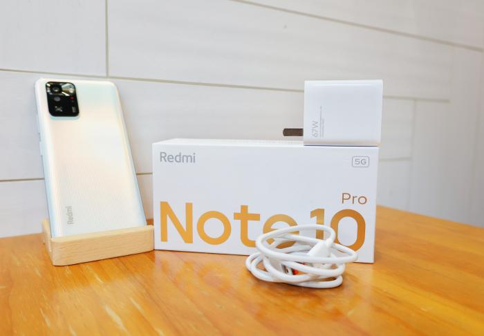Все больше флагманских черт: у следующего поколения Redmi Note будет чем удивлять – фото 1