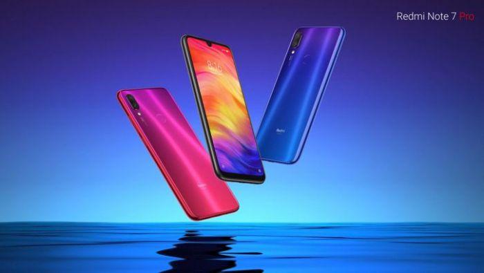 Анонс бюджетного Redmi 7 на Snapdragon 632 и  цена Redmi Note 7 Pro в Китае – фото 1