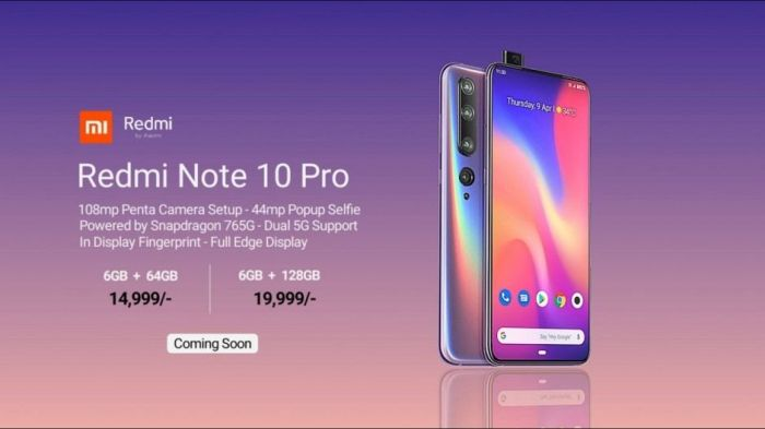 Redmi Note 10 замечен на сайте бенчмарка. Теперь мы знаем, что у него внутри – фото 1