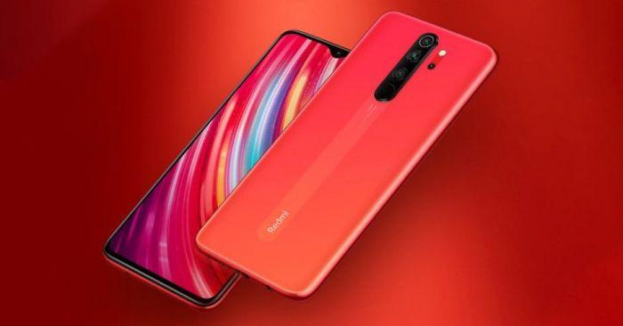 Xiaomi подготовил новый вариант расцветки для старичка Redmi Note 8 Pro – фото 3