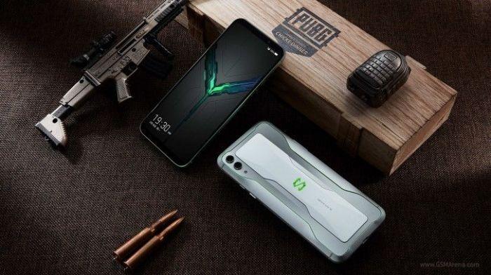 Xiaomi Black Shark 2 добрался до Европы – фото 1