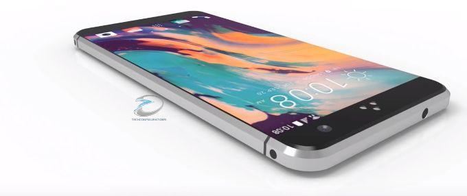 HTC выпустит линейку смартфонов Ocean с двойной основной камерой и лишенных физических клавиш – фото 1
