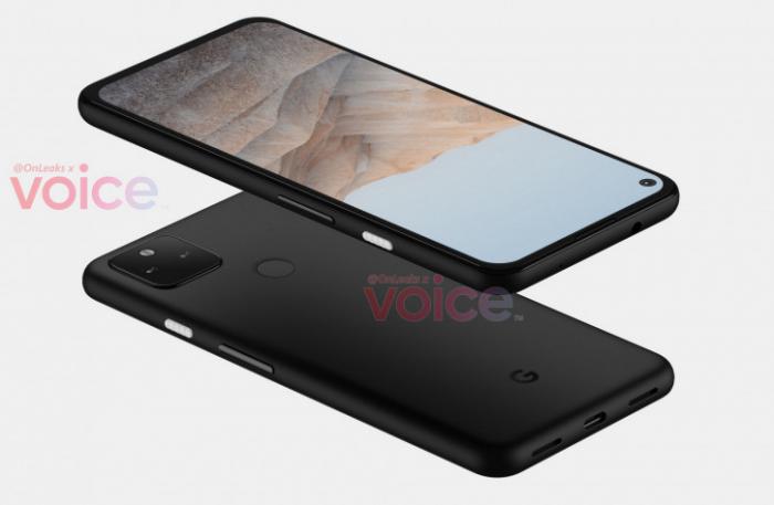 Не ведитесь! Google Pixel 5a 5G не отменен – фото 1