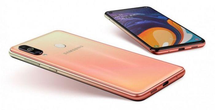Samsung Galaxy M40: рендеры и характеристики – фото 4