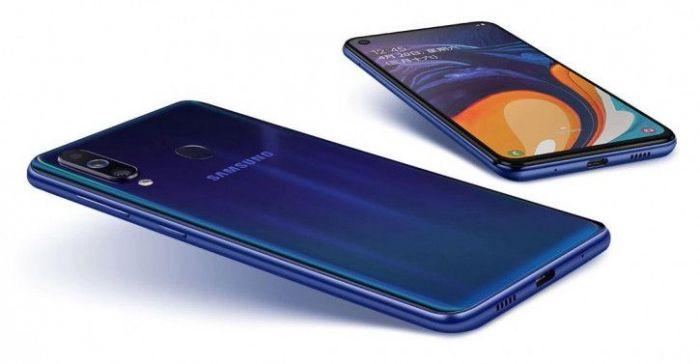 Samsung Galaxy M40: рендеры и характеристики – фото 3