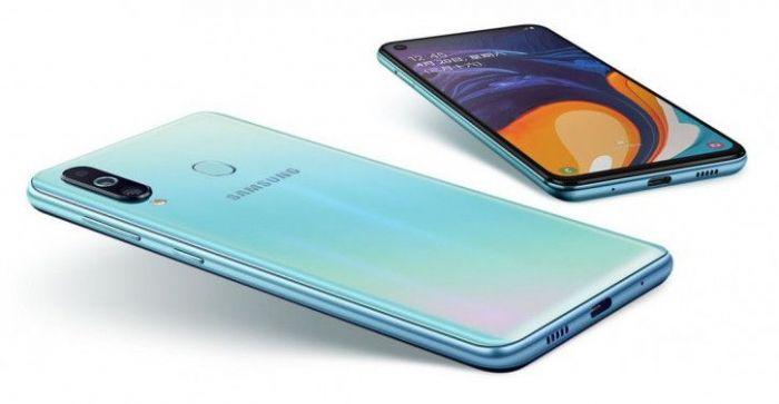 Samsung Galaxy M40: рендеры и характеристики – фото 2