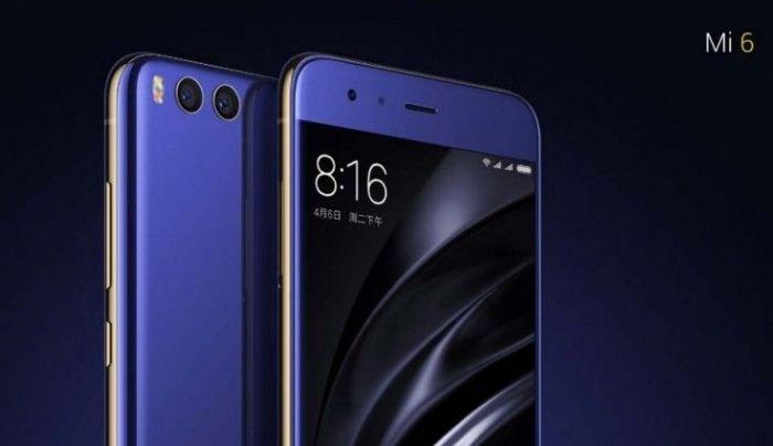 Xiaomi Mi6 получил обновление до Android Oreo – фото 1