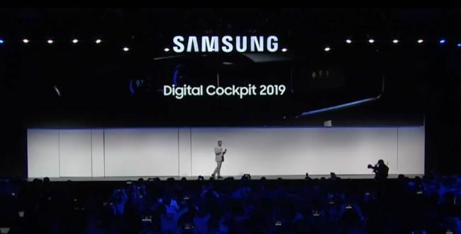 На CES 2019 Samsung вновь показала складной смартфон, но только избранным – фото 2