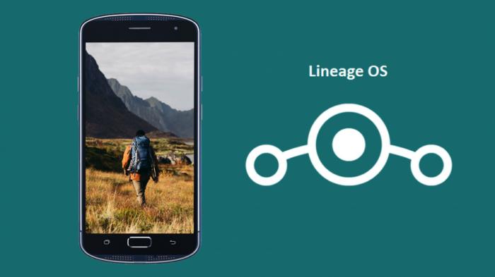 Lineage OS доступна для AGM X1 – фото 1