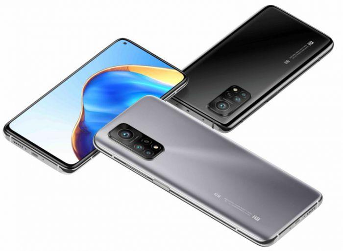 Xiaomi решила, что смартфонов в серии Redmi K30 должно стать больше – фото 1