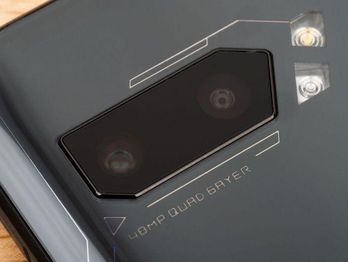 Назвали ценник на ASUS ROG Phone 2