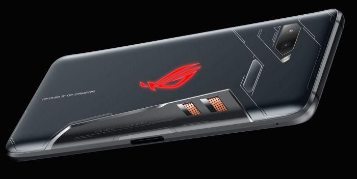 Представлен игровой смартфон для избранных ASUS ROG Phone – фото 2