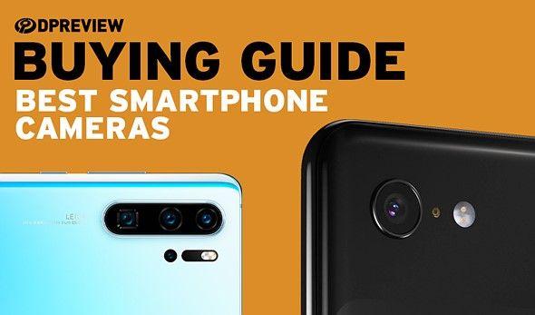 Лучшие камерофоны 2019 года по версии DPReview – фото 1