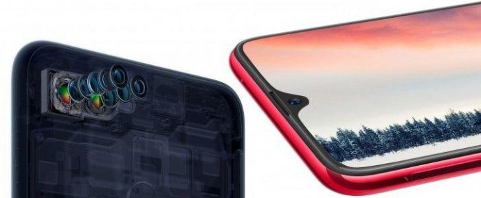 Представлены селфифоны Oppo F9 и F9 Pro – фото 2