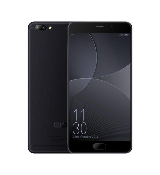 Elephone Play X придет со сдвоенной тыльной камерой – фото 2