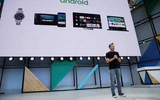 Oatmeal cookie — наименование следующей версии ОС Android 8.0? – фото 1