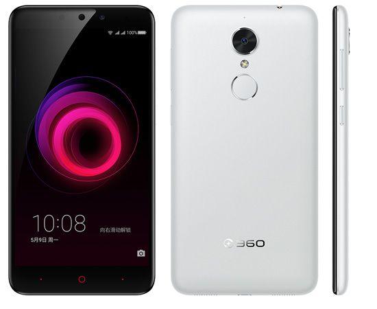 360 Mobile (Qiku) N4: распаковка стоящего смартфона за скромные деньги – фото 1