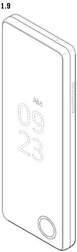 LG патентует достойную альтернативу Samsung Galaxy X – фото 4