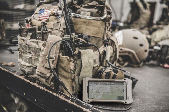 Представлен Samsung Galaxy S20 Tactical Edition: максимум защиты при максимуме возможностей – фото 1