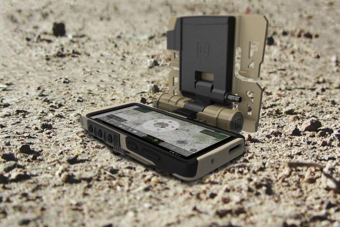 Представлен Samsung Galaxy S20 Tactical Edition: максимум защиты при максимуме возможностей – фото 2