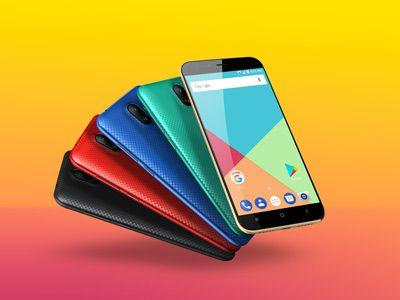Дешевый Ulefone S7 показали на видео – фото 1
