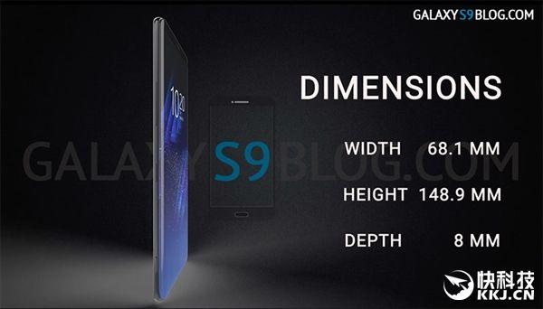 Концепт Samsung Galaxy S9. Ребята из Samsung так смогут? – фото 5