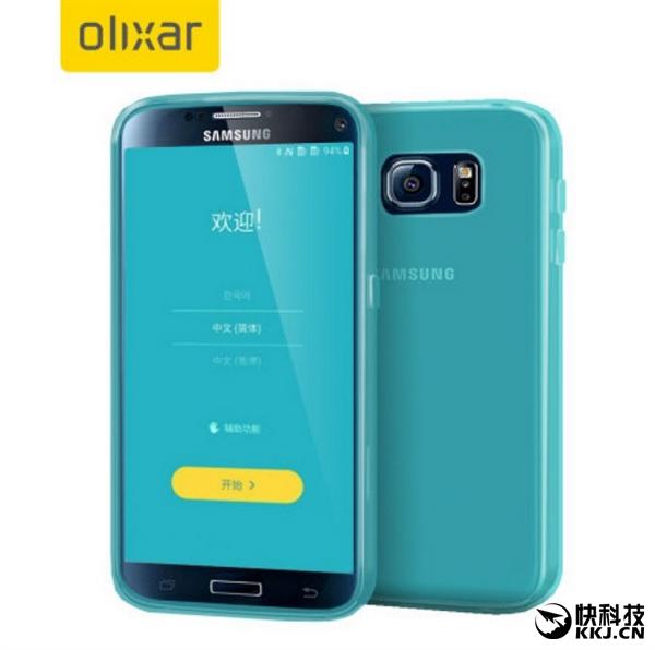 Samsung Galaxy S7: новые изображения флагмана – фото 2