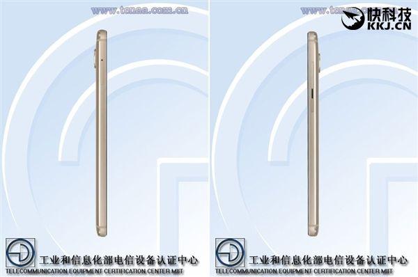 LeEco LEX722 с 6/128 Гб памяти сертифицирован в Китае – фото 2