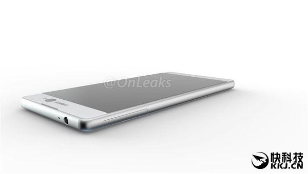 Sony Xperia C6/C6 Ultra в подробностях: узкие рамки и стекло с обеих сторон корпуса – фото 2