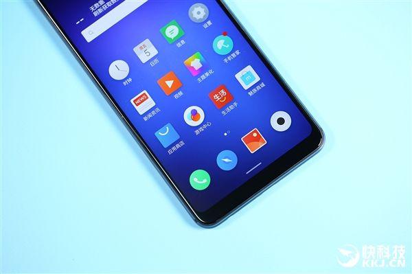 Премьера Meizu M8 Note (Meizu Note 8): примерный бюджетник – фото 4