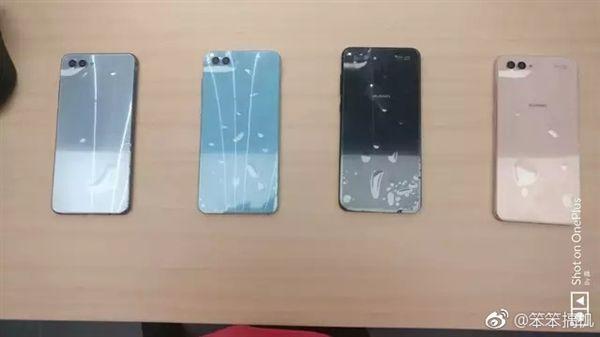 Фото и характеристики Huawei Nova 2s – фото 2