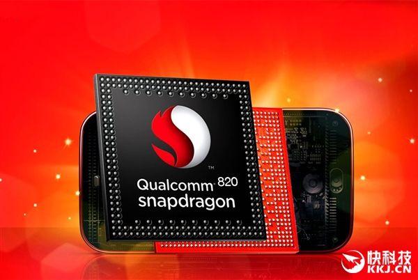 Количество моделей устройств с процессором Snapdragon 820 превысило число 115 – фото 1